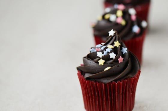 Relleno Chocolate Cream