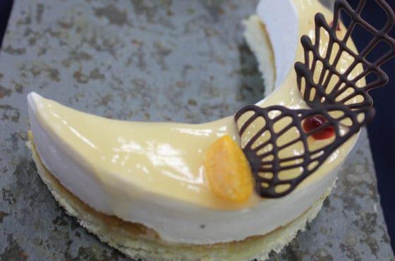 Relleno Frutal Banana