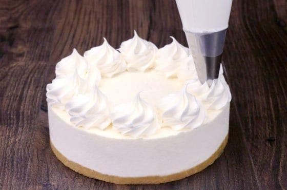 Instant Cream Estándar