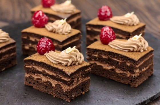 Instant Cream Extra Chocolate