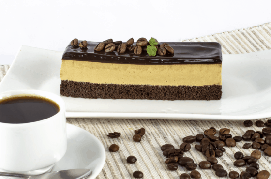 Relleno Moka Cream