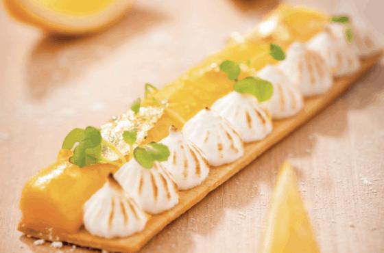 Relleno Orange Cream