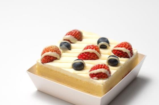 Chocolate Blanco Cream