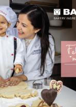 Recetario Día de la Madre 2019