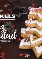 Recetario Navidad 2019