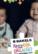Recetario para el Día del Niño 2019