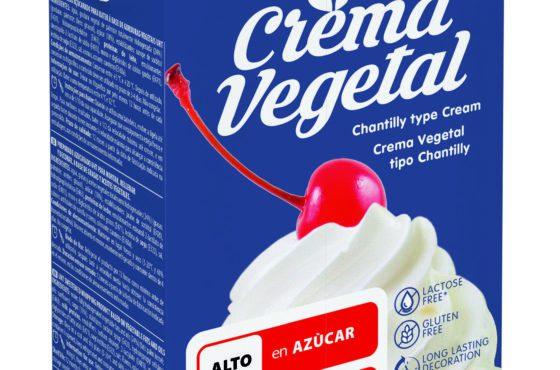 Crema Vegetal UHT